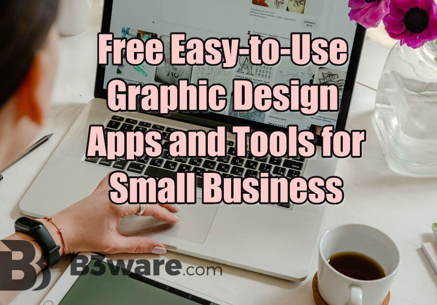 Online Graphic Design Software for Small Business
